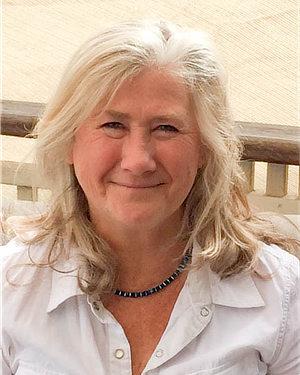 Vicki Huston Reiki Newport