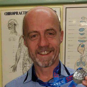 Dr Wayne Gard
